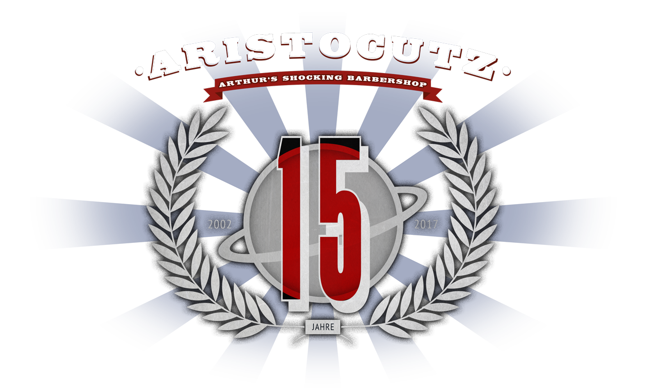Aristocutz | Arthur´s shocking barbershop