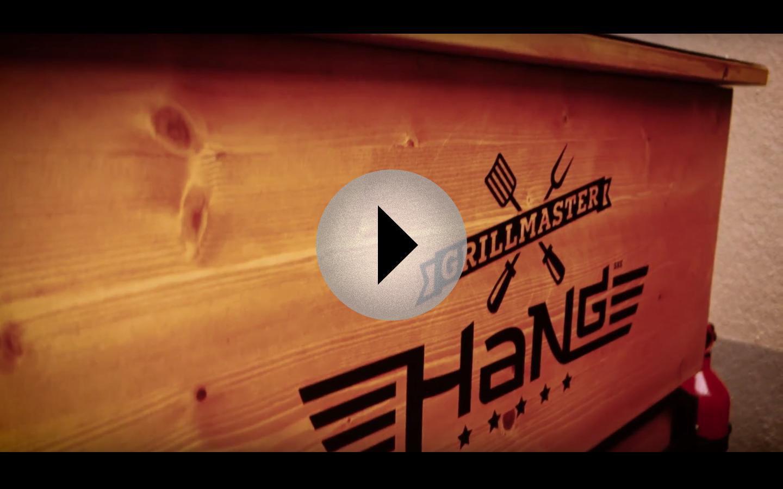 Heritage Day Red Dragon Part II (meets Grillmaster Hang)   26.11.16   SHOT & CUT: MILAN GRÜNEWALD